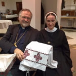 Celebrating Metropolitan Archbishop's Feast Day