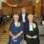 Basilian Sisters Celebrate Jubilees