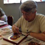 Basilian Spirituality Center Holds Icon Workshops