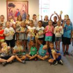 """""""Vacation with God:  Our Father."""" Summer Camp for Children in Philadelphia"""