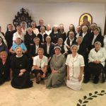 Sisters of St. Basil the Great Honor Sisters of St. Basil the Great for Decades and Miles of Mission and Service