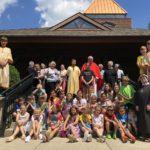 Ukrainian Summer Camp