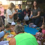 Save the Dates for Volunteering in Ukraine