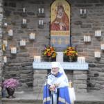 Moleben Sermon from Pilgrimage