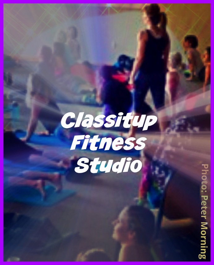yoga me class a