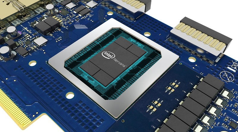 New Intel Nervana Neural Network Processors