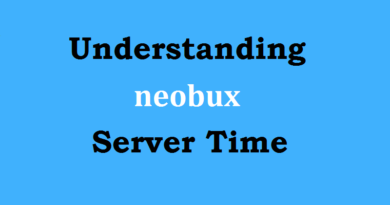 Neobux Server Time - Neobux Clicktime