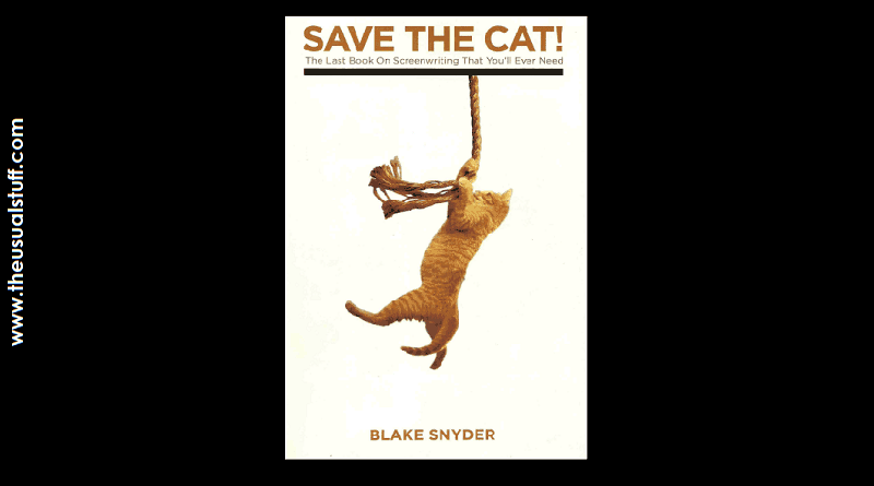 Save the cat by blake snyder - review