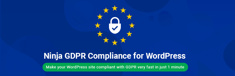 WordPress GDPR 2019 by Ninja Team