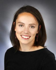 Sydney Walsh, PhD, LP