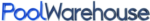 pool warehouse logo