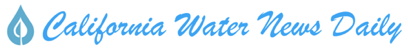 California Water News Daily