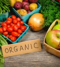 Organic Food Tax Could Hurt Drought