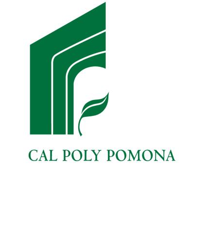 Cal Poly Pomona California Huge Water User