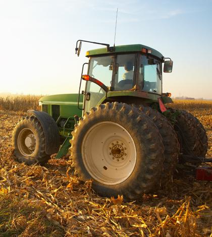 Delta Project Impacts Farmland