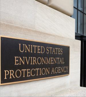 BREAKING: EPA's water rules overturned by Senate
