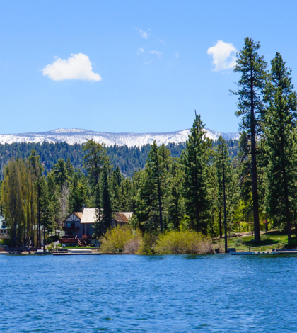 Big Bear Lake striving to meet conservation goals