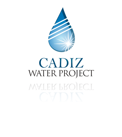 The Cadiz Water Project