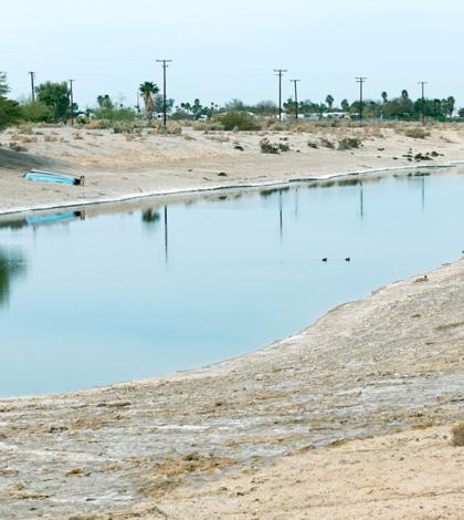 Salton Sea Restoration