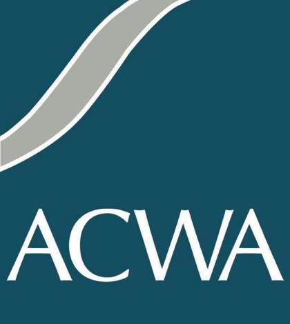 Association of California Water Agencies