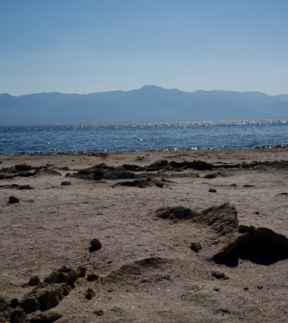 Funding Salton Sea Restoration