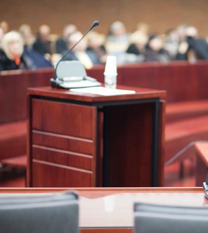 Judges Hear Water Agencies Defense