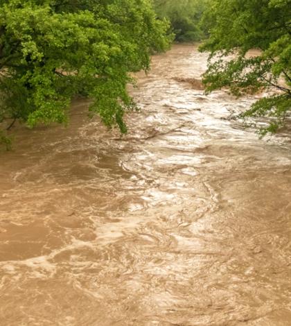 Earthen Dams Weakening