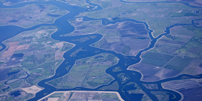 Biogeochemistry Group Expands its Monitoring of Water Quality in the Delta