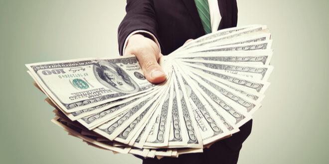 money loan funding grant
