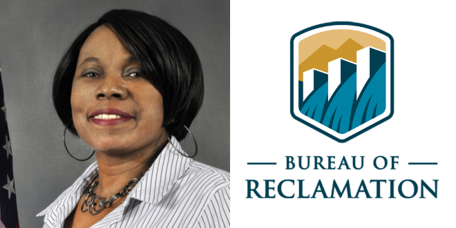 Reclamation selects new Administrative Services Division Manager