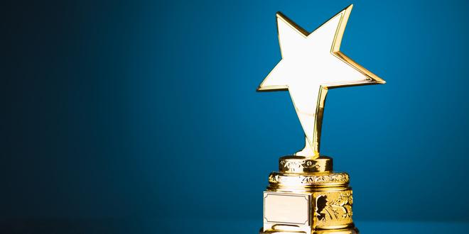 CVWD receives budget presentation award
