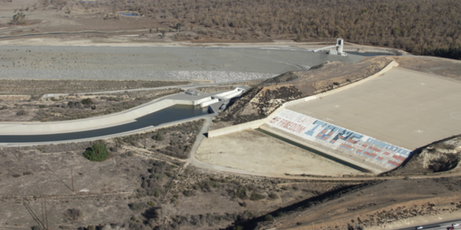 FIRO Study at Prado Dam shows potential for increased water supply