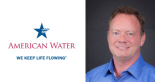 Tilden named President of California and Hawaii American Water