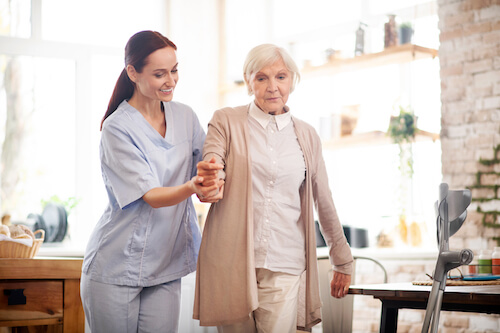 Dementia/Alzheimer's Care