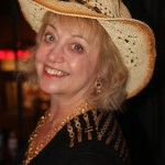 """""""A Jewish Girl Named Tex"""" by Sue Horowitz, Singer/Songwriter"""