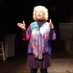 """Dr. Sue Sings """"You Can Be a Hero"""""""