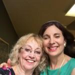 Rabbi Jill & Dr. Sue