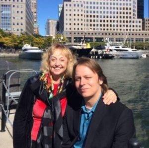 Dr. Sue & Health Coach Tony Pajunen
