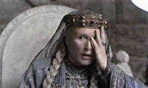 Hamlet Gertrude Poisonedd