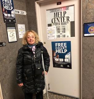 Dr. Sue Help Center Positive Entertainment