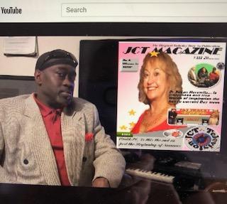 Dr. Sue Poppa T Positive Entertainment