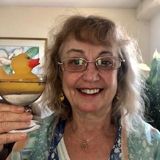 Dr. Sue Duck Positive Entertainment