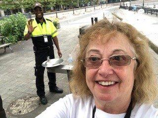 Dr. Sue Guard Hamilton