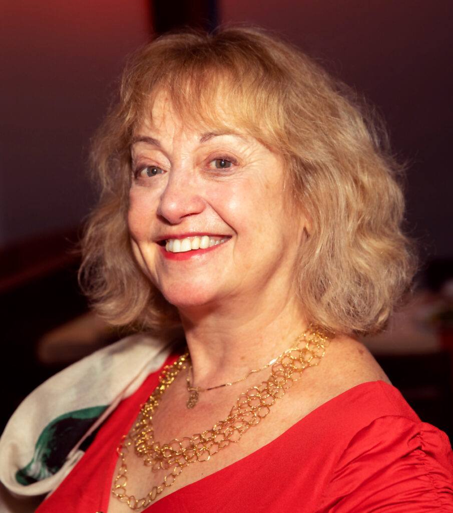 Dr. Sue (Susan Horowitz, Ph.D.)