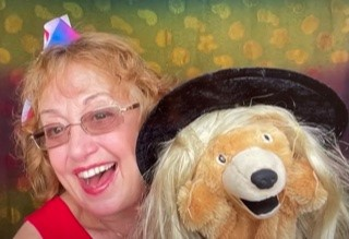 Dr. Sue Teddly Cinderella 3 Bear Witches