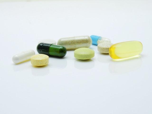 Medications, Amino Acids and Serotonin Syndrome