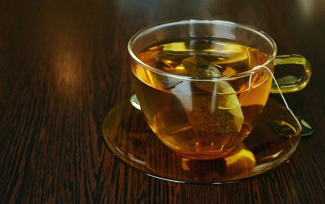 Easy New Year's Resolution: Drink More Tea