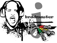 BradMasterj Musiq, LLC Logo