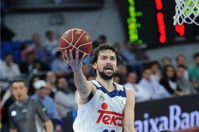 ريال مدريد يتوج بكأس ملك إسبانيا لكرة السلة