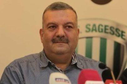 غالب: لا خيار لدينا سوى أبو شقرا وعند انتهاء العقد كل الاحتمالات مطروحة
